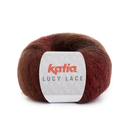 "Katia ""Lucy Lace"", Fb. 201"