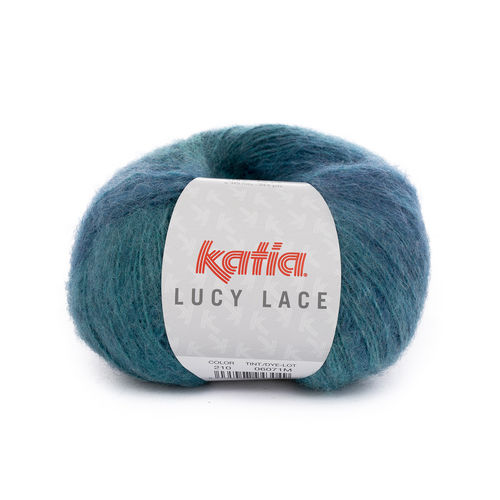 "Katia ""Lucy Lace"", Fb. 210"