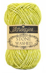 "Scheepjes Stone Washed ""Lemon Quartz"", Farbe 812"