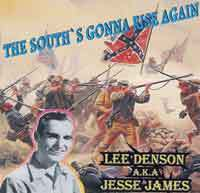 LEE DENSON  The Southïs Gonna Rise Again  CD  HYDRA