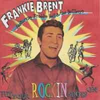 FRANKIE BRENT  Put On Your Rockinï Shoes  CD  HYDRA