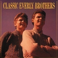EVERLY BROTHERS  Classic 1955-60  CD  BEAR FAMILY