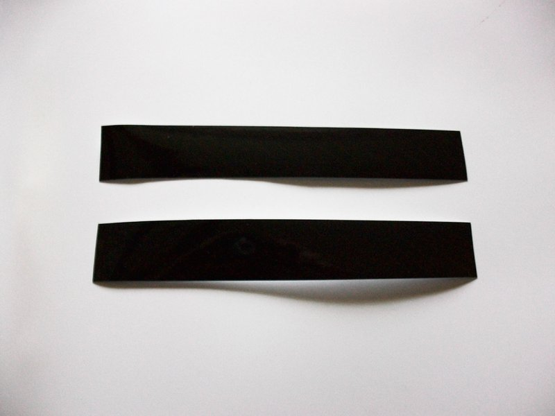 schwarz reflexfolie reflektorfolie refllektionsfolie reflektor reflektorband ebay. Black Bedroom Furniture Sets. Home Design Ideas