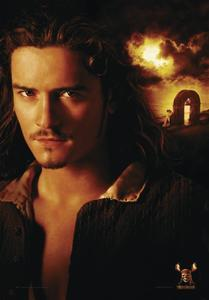 Will Turner - Fluch der Karibik 2
