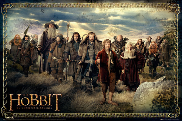 The Hobbit - Cast