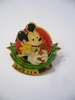 Disney Teddybear and Doll Convention1994  Pin