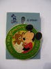 Disney Teddybear and Doll Convention1991  Pin
