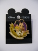 Disney Teddybear and Doll Convention Pin 1996