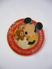 Disney Teddybear and Doll Convention Pin 1989