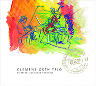 "Clemens Orth Trio ""BEP"""