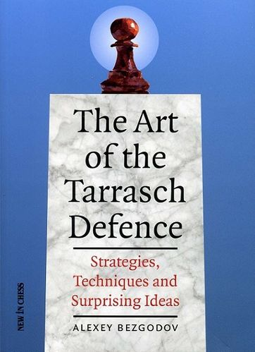 The Art of the Tarrasch Defence