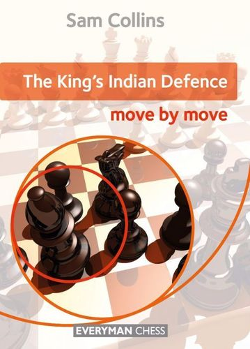 The King's Indian Defence - move by move