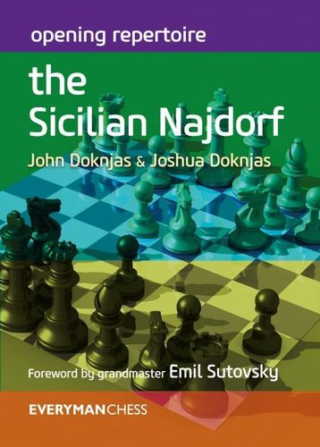 The Sicilian Najdorf