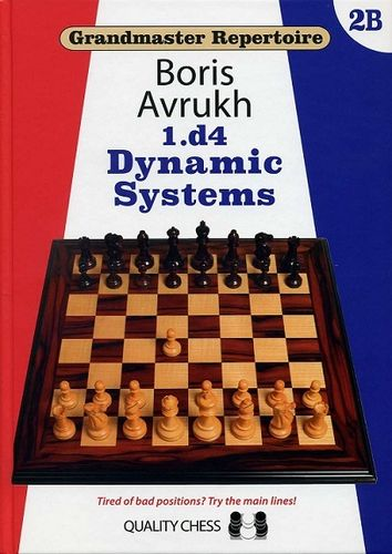 1.d4 Dynamic Systems
