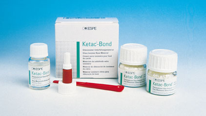 Ketac-Bond - Set