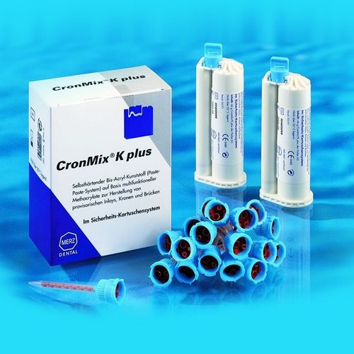 CronMix K plus
