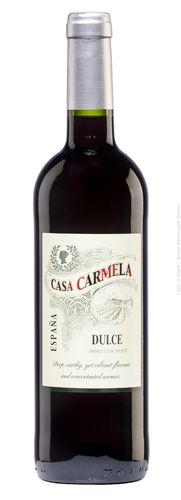 DULCE CASA CARMELA