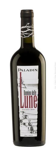 PALADIN DOMINO DELLE LUNE 2016