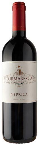 Neprica Rosso-Puglia IGT Tormaresca