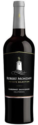 Mondavi Private Selection Cabernet Sauvignon