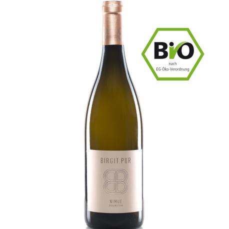 Nimue Sauvignon Blanc 2015 BIRGIT BRAUNSTEIN