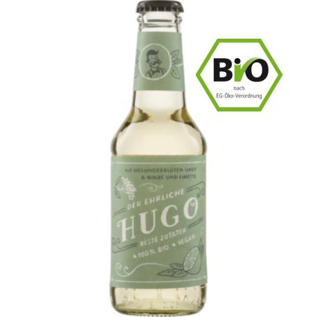 HUGO ORIGINAL 0,25L