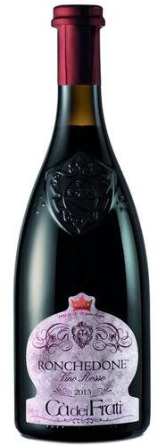 CA DEI FRATI - RONCHEDONE Vino Rosso 2014