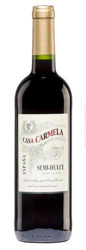 CASA CARMELA SEMI-DULCE