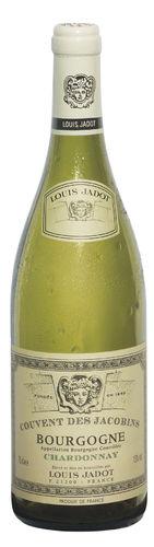 Louis Jadot Bourgogne Blanc Chardonnay Couvent des Jacobins