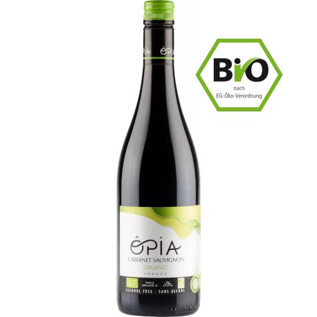 Opia Cabernet Sauvignon Alkoholfrei