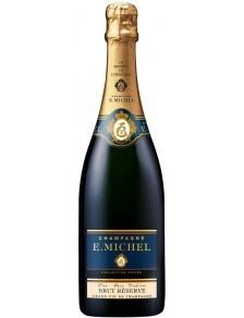 Champagne E. Michel Brut Reserve