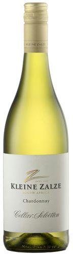 Kleine Zalze CS Chardonnay unwooded
