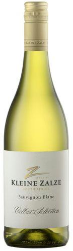 Kleine Zalze CS Sauvignon Blanc