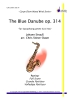 The Blue Danube op. 314
