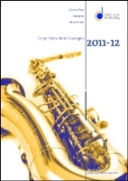 Carpe Diem: Band Katalog 2011