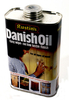 RUSTIN´s DANISH OIL - Das Original! 1000 ml