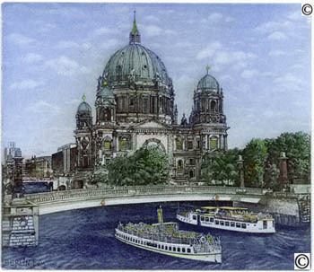H17 - Berlin Cathedral