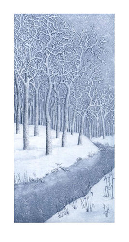 59. Forest in Winter
