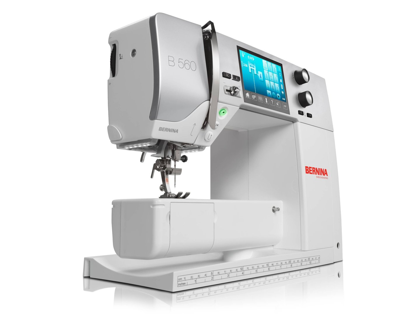 BERNINA B 560 Nähmaschine