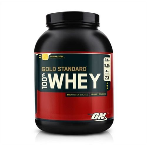 Optimum 100% Whey Gold Standart 2,27kg