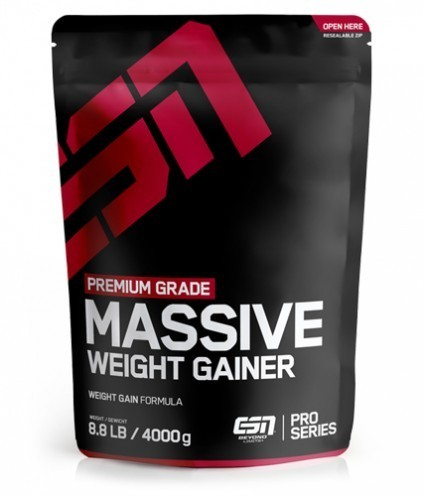 ESN Massive Weight Gainer 4000g
