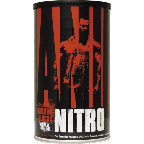 Universal Animal Nitro 44 Packs