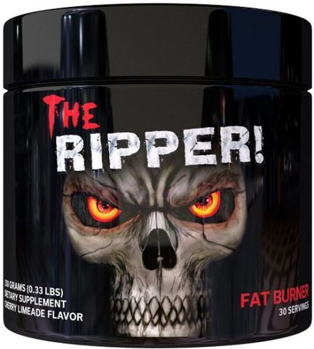 Cobra Labs The Ripper Fatburner 150g