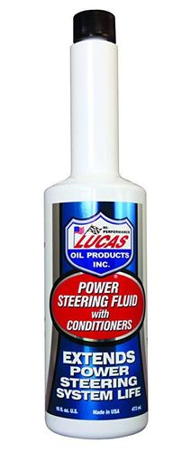 Lucas Power Steering Fluid with Conditioners (0,35l)