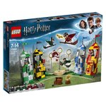 LEGO 75956 - Harry Potter - Quidditch Turnier