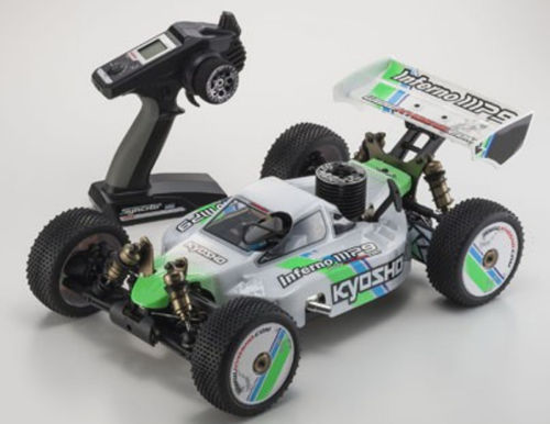 Kyosho Inferno MP9 TKI3 Readyset KT331P 31889T1
