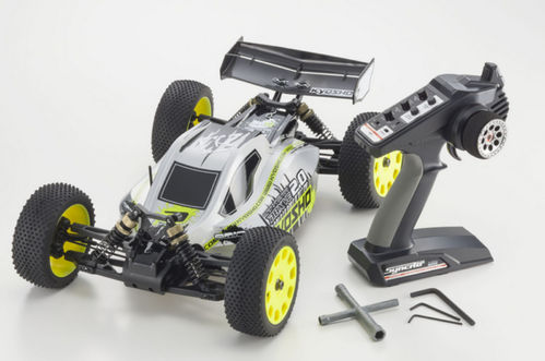 Kyosho DBX VE 2,0 4 WD RTR EP TYP E2 KT231P 34201T2B