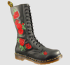 DR. MARTENS VONDA BLACK SOFTY T