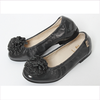 Il Gufo finest ballerinas in gray