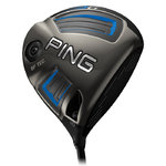 PING G-Series SF TEC Driver 12° Graphitschaft SR-Flex